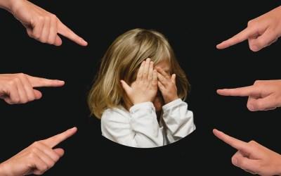 Por qué son necesarios los comportamientos inadecuados de los niños