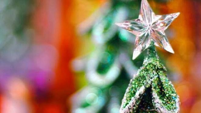 6 formas simples de decorar sua casa para a noite de Natal