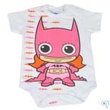 Body menina no tema morcego