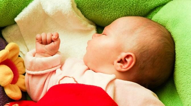 Como escolher uma babá