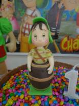 Biscuit do Chaves