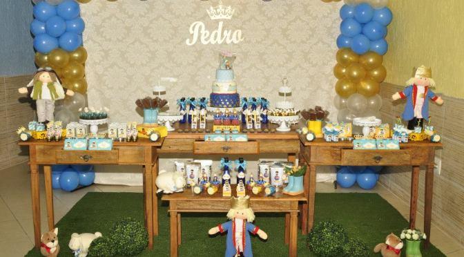 Festa do Pequeno Príncipe