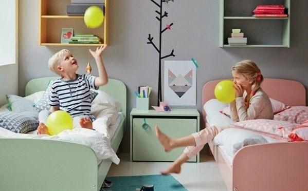 10 ideias de quarto para menino e menina (+ lidos 2015)