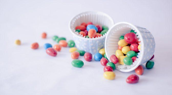 Por que é importante dar menos açúcar para as crianças
