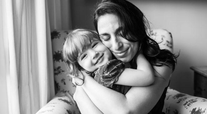 5 formas de dizer eu te amo para seu filho