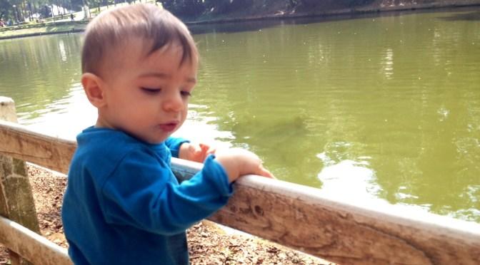Check list para sair de casa (sem estresse!) com o bebê