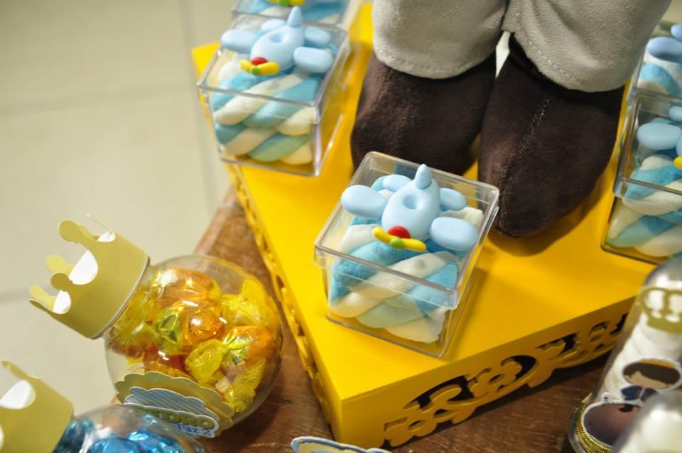 9 Ideias De Lembrancinhas Para Festa Infantil Com Guloseimas