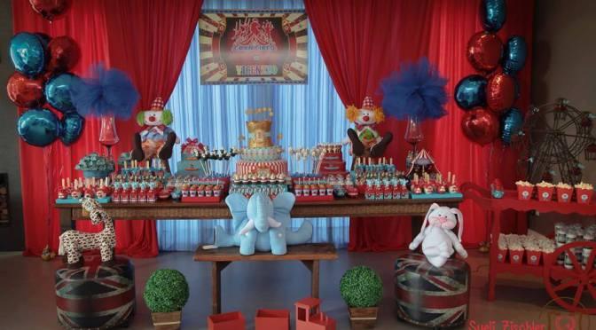 Ideias para fazer uma festa infantil com economia