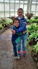 Bernardo e Miguel