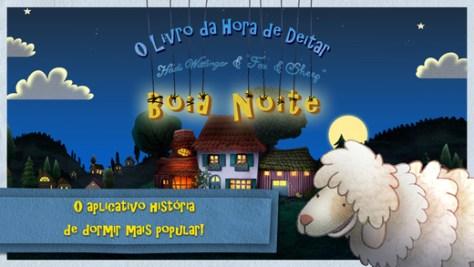 App Boa Noitinha