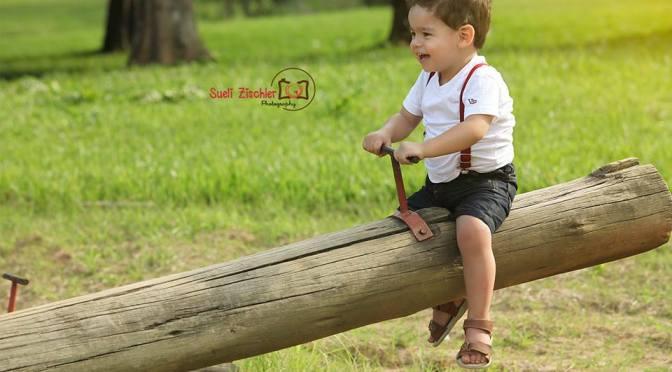 Como escolher o repelente infantil