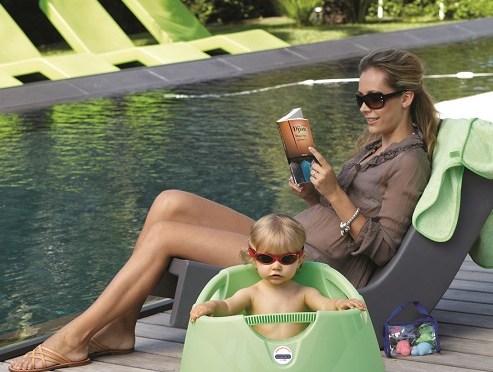 7 produtos para passeios com bebês e crianças