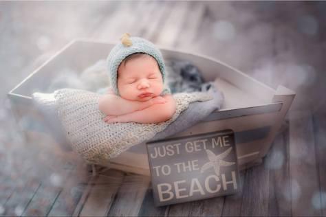 Cenário inspirado na praia. Foto: Lidilopez Fotografia