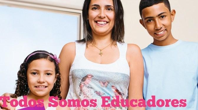 Educação transformadora pelo viés da maternidade