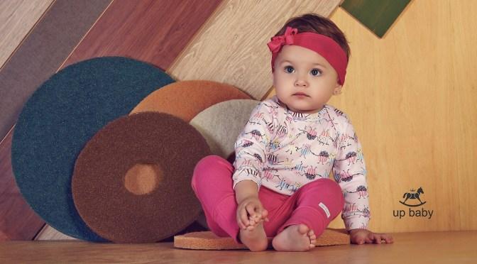 Roupas de bebê menina Baboobee