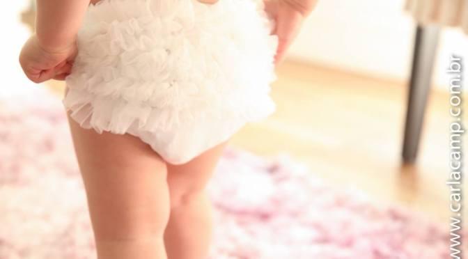 Como ajudar seu filho a deixar as fraldas