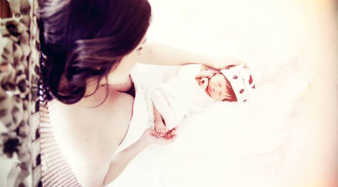 Depressão pós-parto: como prevenir e identificar