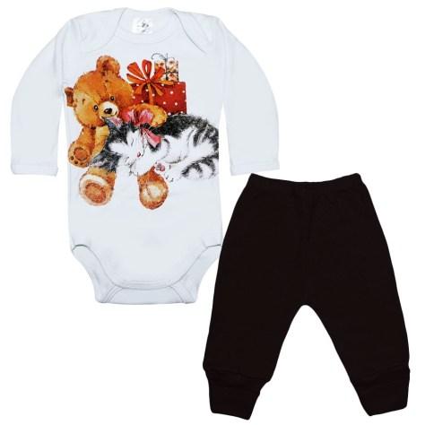 roupa de bebê