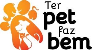 logotipo Ter Pet Faz Bem