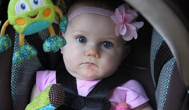 Viagem com bebê: 7 dicas para seu passeio não se tornar férias frustadas