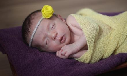 Maternidade – 1 Mês