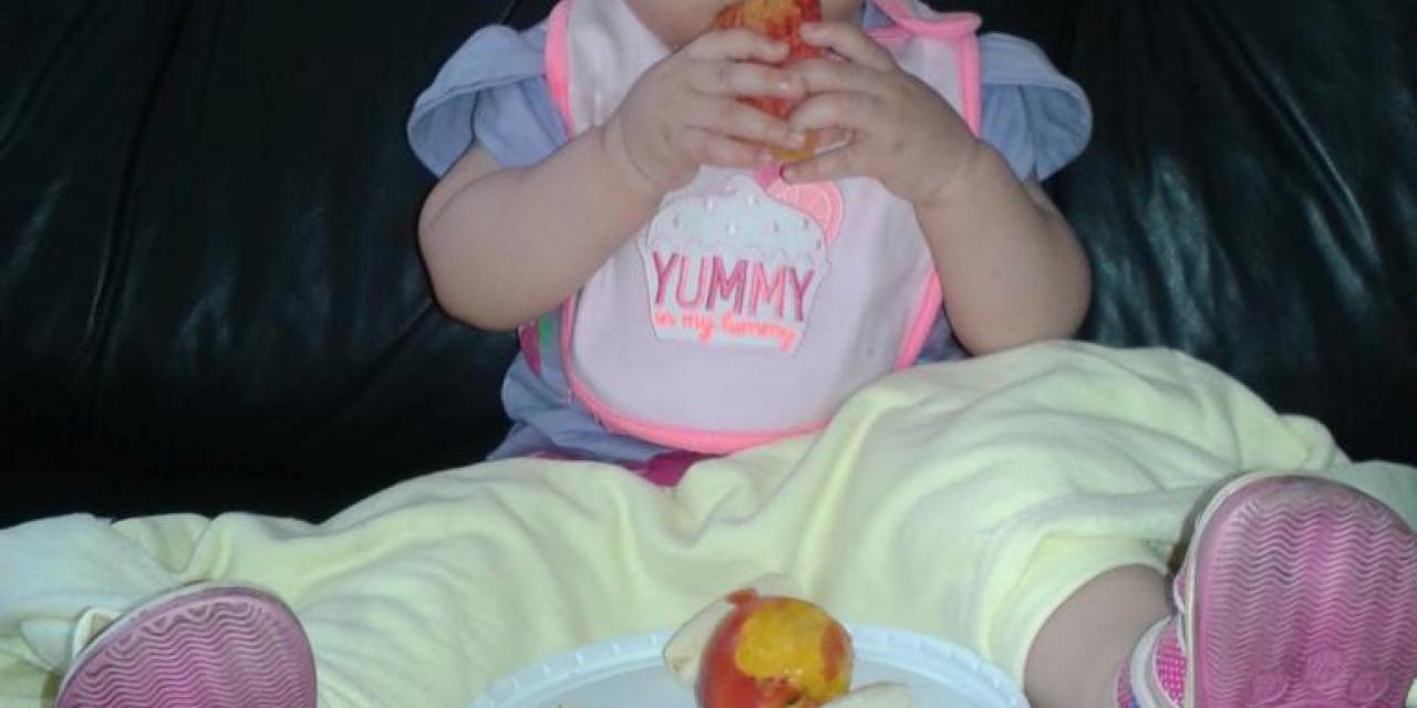 12 sugestões para o seu filho gostar de comidas saudáveis