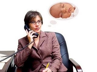 Profissional Bem Sucedida e Mãe