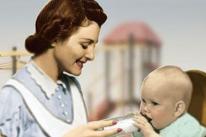 Babá – Contratando e Orientando