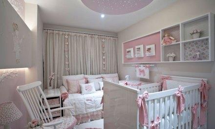 Como Organizar o Quarto do Bebê