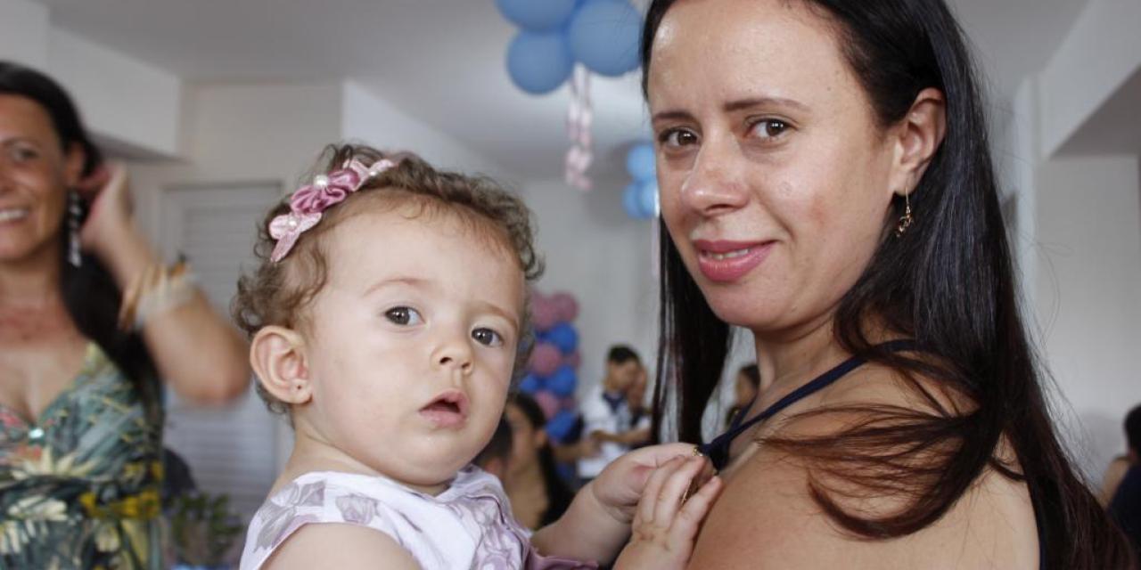 Vaidade e a Maternidade