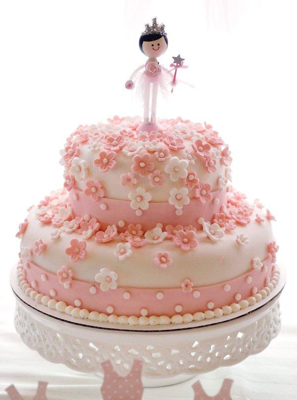 pink-flower-cake