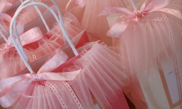 21 Inspirações para festa tema bailarina