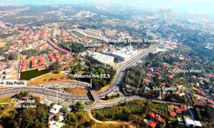 Sobre a Granja Viana