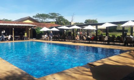 Santa Clara Eco Resort: Ideal Para Famílias