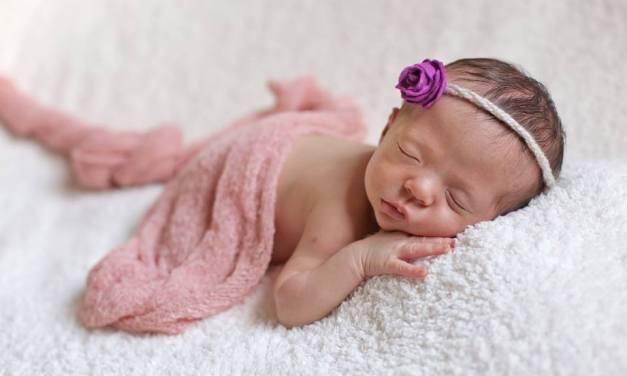 O Bebê nasceu… E Agora o que faço?