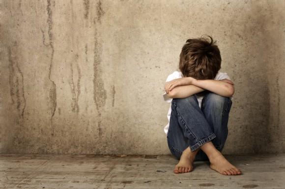 Identificar e tratar uma depressão infantil