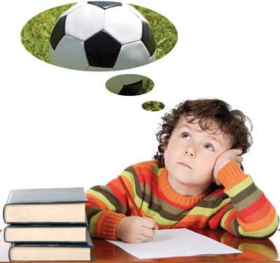 Como ajudar seu filho com TDAH