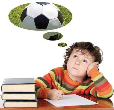 Como ajudar seu filho com TDHA