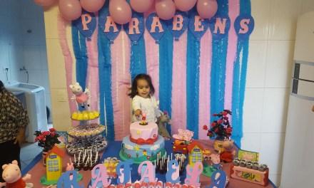 Festa Infantil: Decoração Simples, Estilo Faça Vcê Mesmo