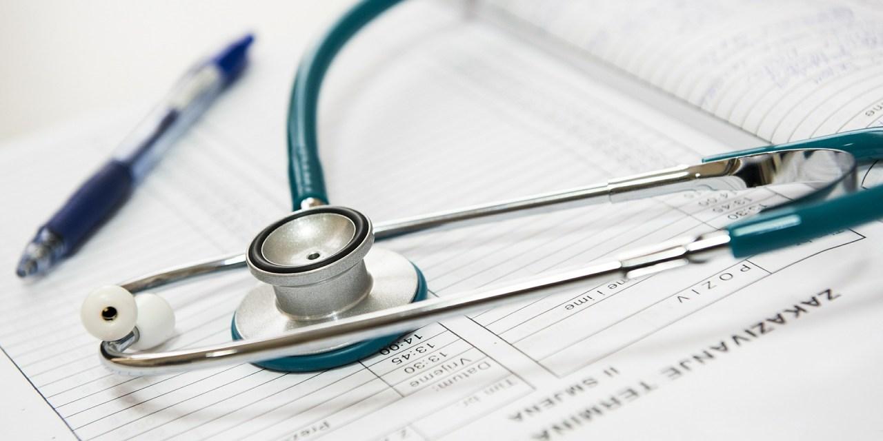 Urologista ou Ginecologista?