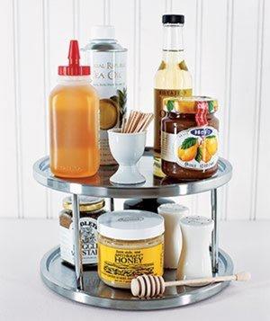 Organização de Cozinha Pequena - Imagem de Real Simples