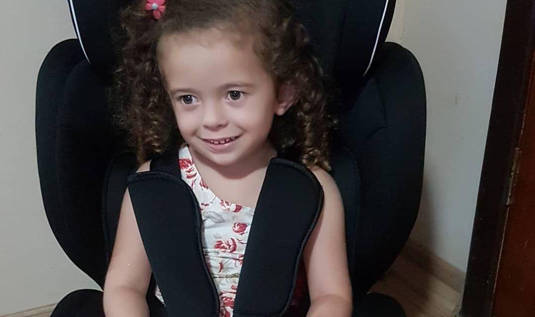 Cadeira Elite Multikids Baby