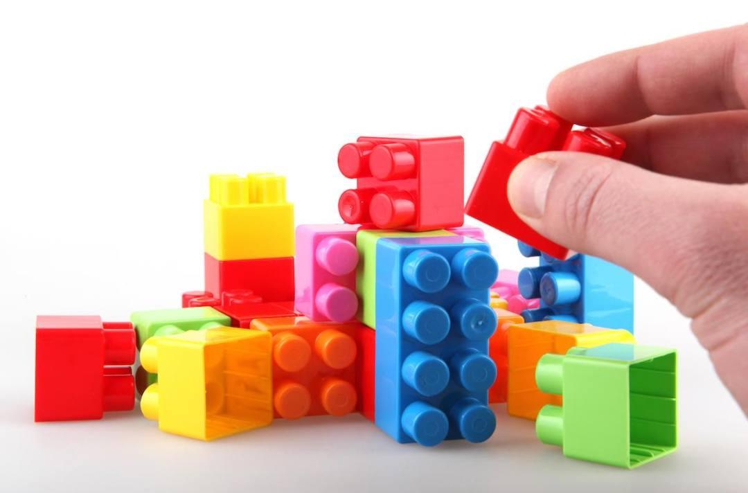 Desenvolvimento Neurológico da Criança