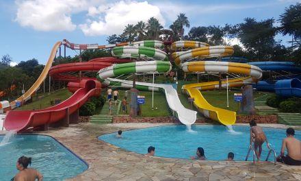 Thermas Water Park São Pedro