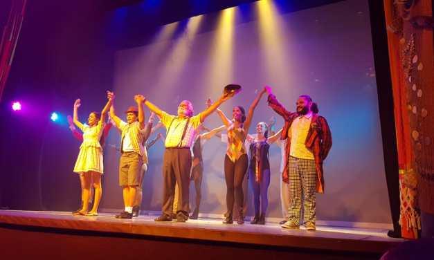 Ceará Show – Espetáculo Musical