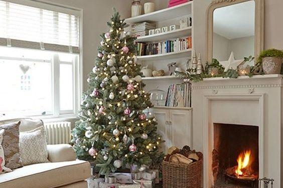 Maneiras Diferentes de Decorar a Casa Para o Natal!