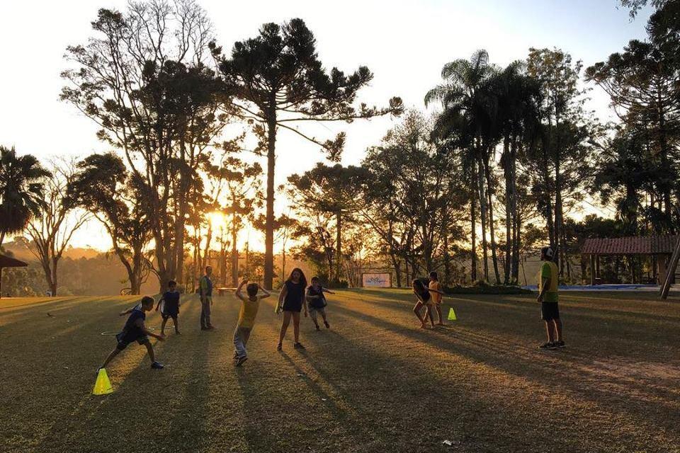 Vagalume EcoCamp: Temporada verão 2019