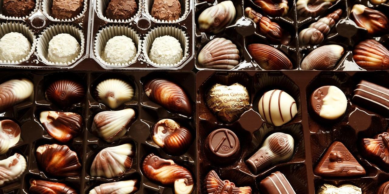 Dependência de Chocolate: Procure Ajuda