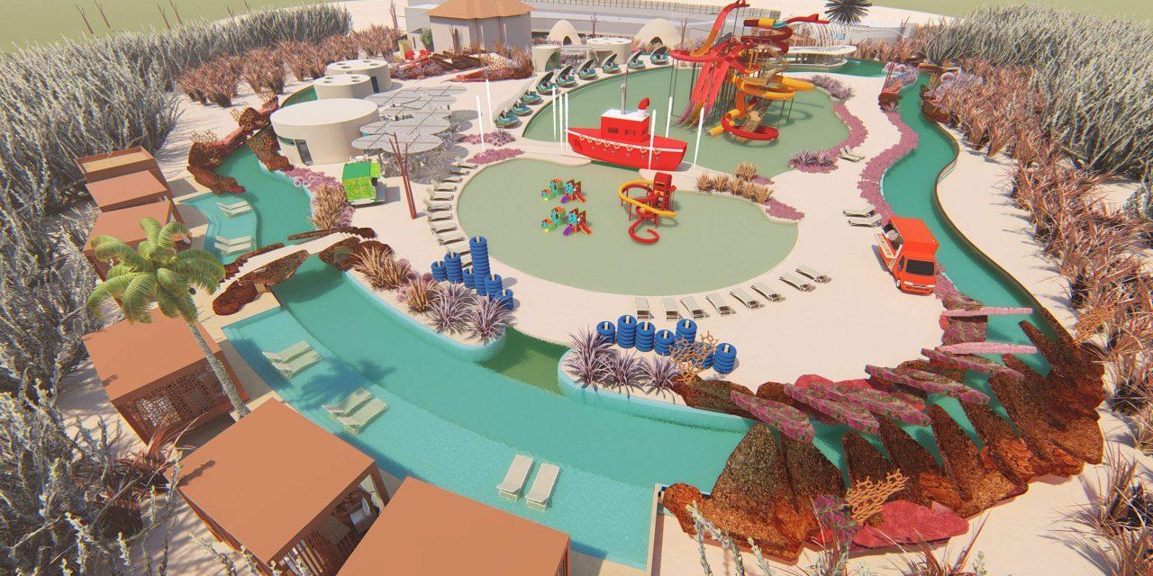 Inauguração do Pratagy Acqua Park Maceió