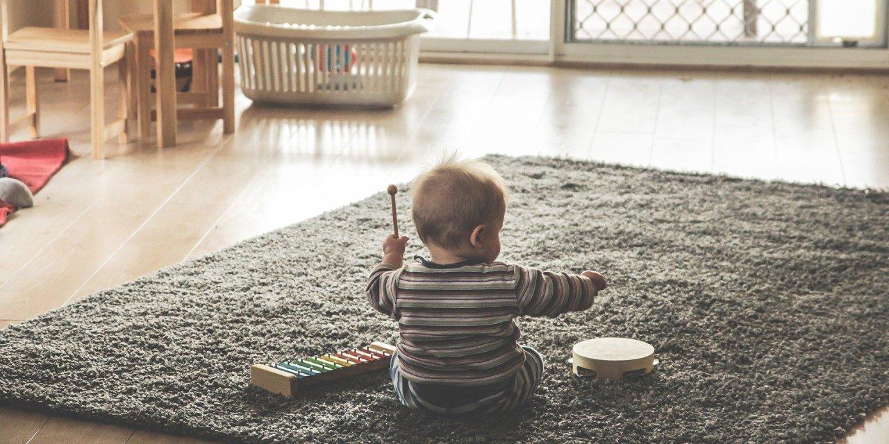 Segurança: Como deixar a casa mais segura para crianças pequenas
